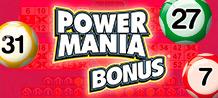 VídeoBingo Power Mania Bonus