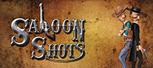 Caça-níquel Saloon Shots