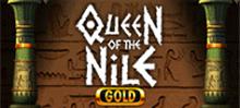 Caça-níquel Queen Of The Nile Gold